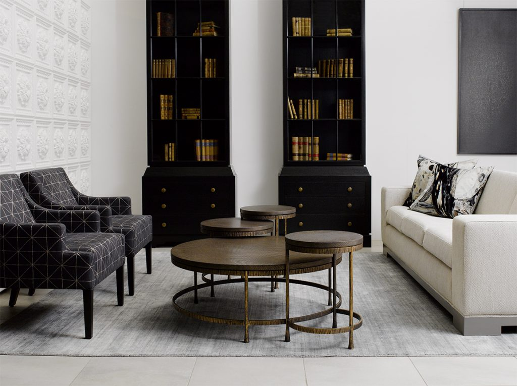 James Salmond Furniture, Custom Made Bedroom Furniture Sydney