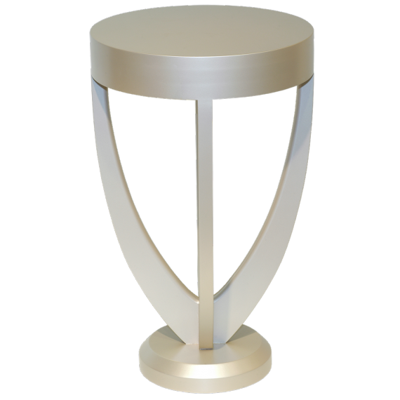 silver-side-table